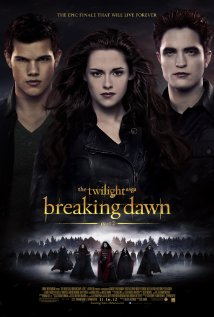 Breaking Dawn - Part 2