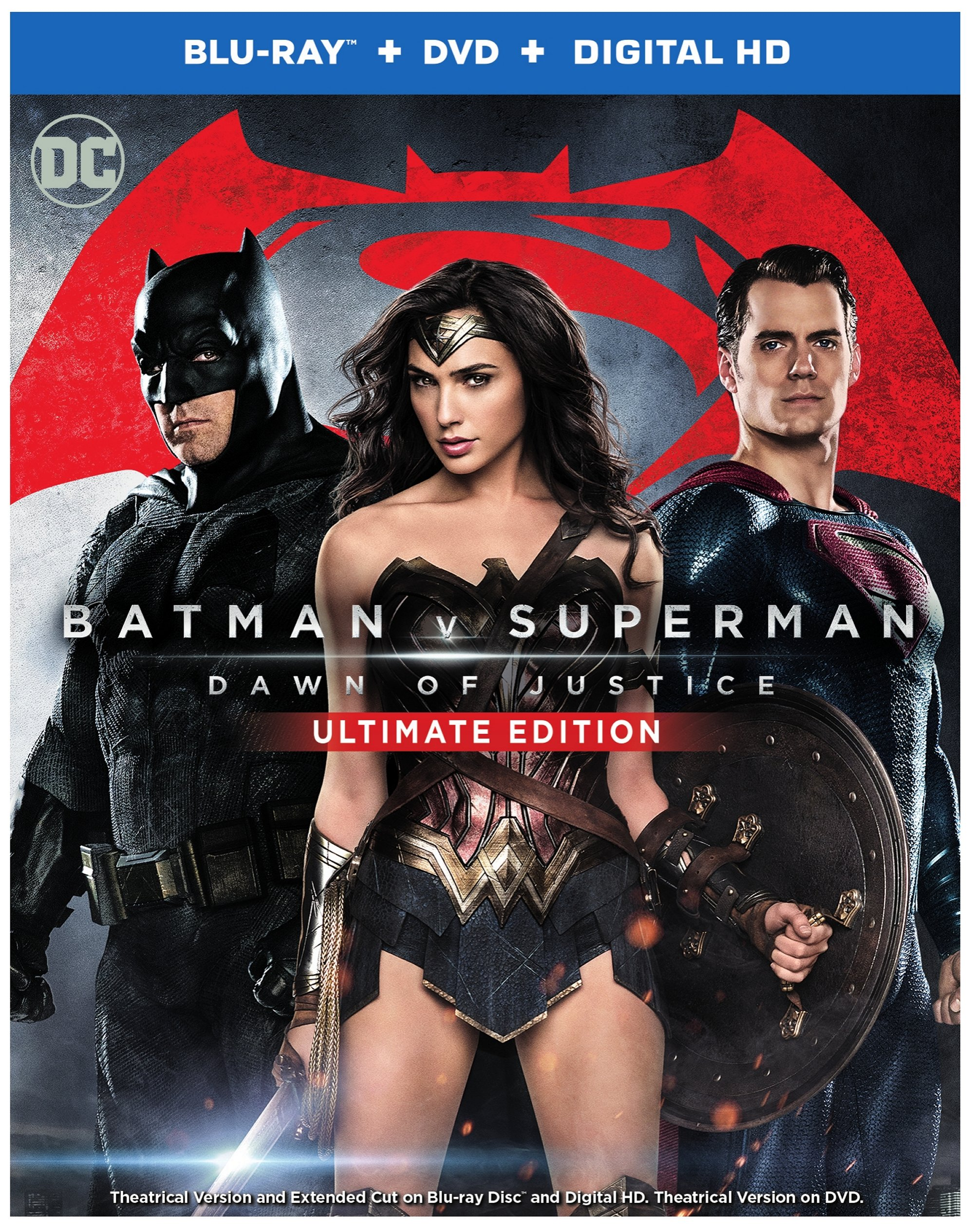BvS Ultimate Edition