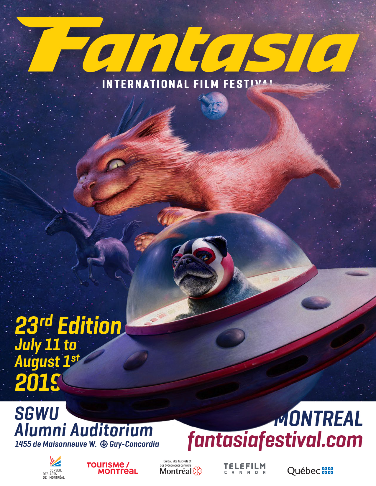 Fantasia International Film Festival