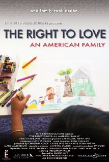 The Right to Love: An American Fafmily